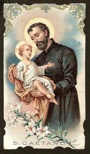 San Gaetano II
